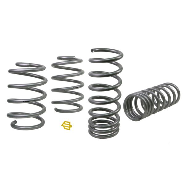 Whiteline - WSK-SUB008 - Coil Springs - lowered